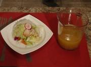 Salad Dressing Au Vieux Duluth