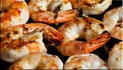 Cajun Spicy Grilled Shrimp
