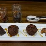 Muffins chocolat banane sans gluten paléo