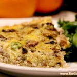 Turkey and Kale Frittata