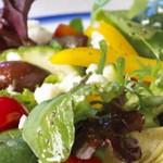 Salade grecque 07