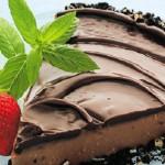 Chocolate Nanaimo Bar Pie