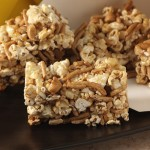 Kung Pao Crunch Bars