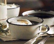 Rougemont Coffee with Maple Cream