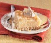 Carrés dessert double noix de coco