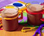 Calcium Booster Hot Chocolate