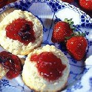 No-Cook Fieldberry Jam II