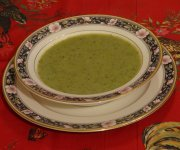 Cream of Lettuce (Franden)