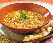 Indian Dhal (crock pot)