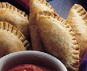 Italian Sausage Empanadas