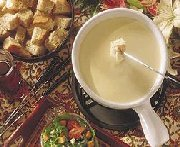 Cheese Fondue 3