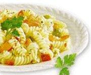 Fusilli Antipasto Salad