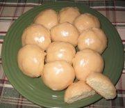 Galettes sucre à la crème