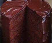Gâteau au chocolat (le meilleur)