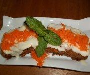 Gâteau aux carottes 10