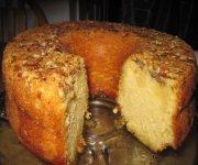 Gâteau baba au rhum facile de Corralou