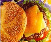 Cheeseburger Olé!