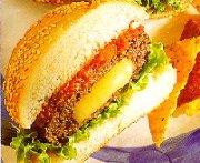 Cheeseburger Surprise