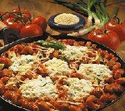 Quick Skillet Lasagna