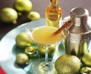 Rougemont Martini