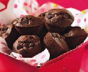 Chocolate Brownie Bites