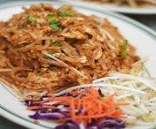 Richard Patten's Chicken Pad Thai