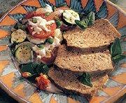 Garlic & Herb Meat Loaf