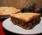 Mexican meatpie 1