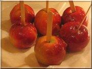 Maple Caramelized Apple