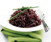 Salade de betteraves à l'huile de noix