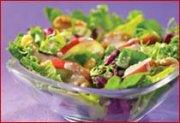 Toasted Walnut & Apple Salad