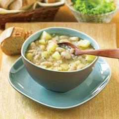 Cairo Lentil Soup