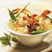 Tonkinese Shrimp Soup