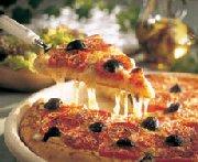 Cheese Tart à la provençale
