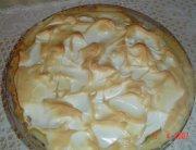 Old Fashioned Butterscotch Meringue Pie
